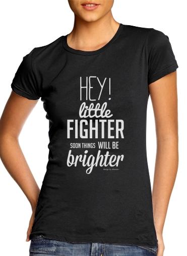 Little Fighter für Damen T-Shirt