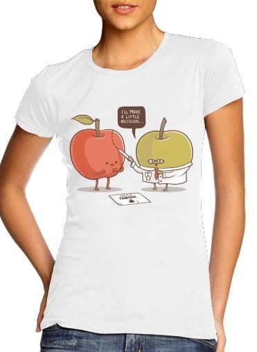 Little Incision für Damen T-Shirt