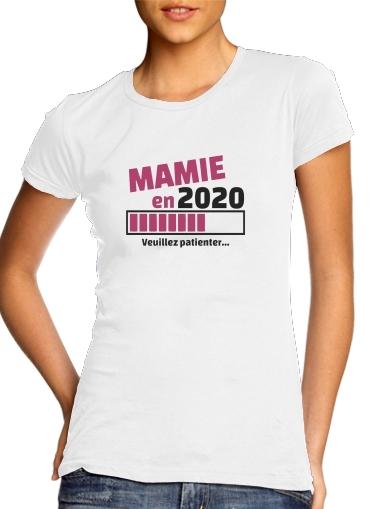 T-Shirts Mamie en 2020