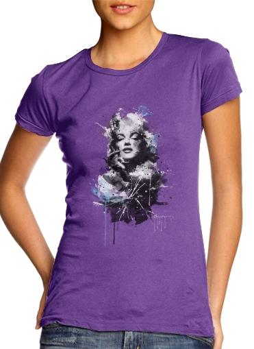 Marilyn - Emiliano für Damen T-Shirt