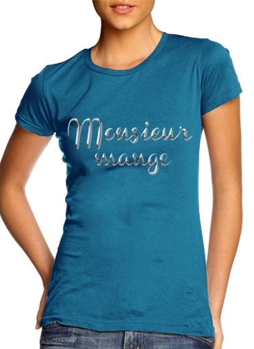 Monsieur Mange für Damen T-Shirt