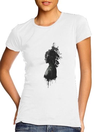 Mother Earth für Damen T-Shirt