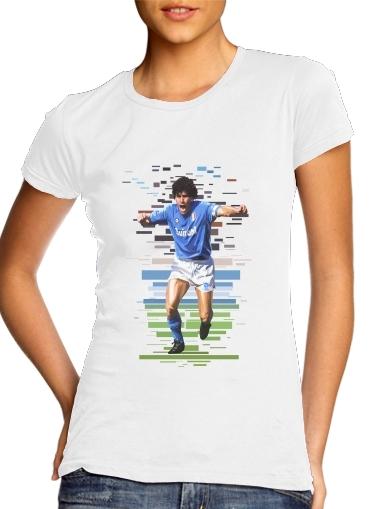 Napoli Legend für Damen T-Shirt