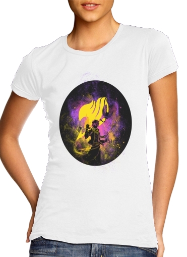 Natsu Dragnir für Damen T-Shirt