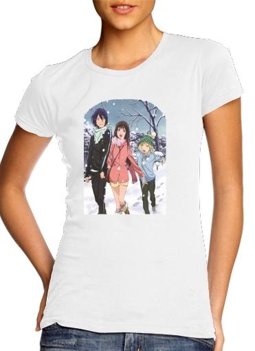 T-Shirts Noragami