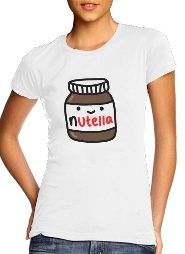 Nutella für Damen T-Shirt
