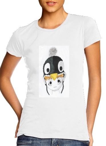 poingouin II für Damen T-Shirt