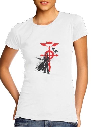 RedSun : The Alchemist für Damen T-Shirt