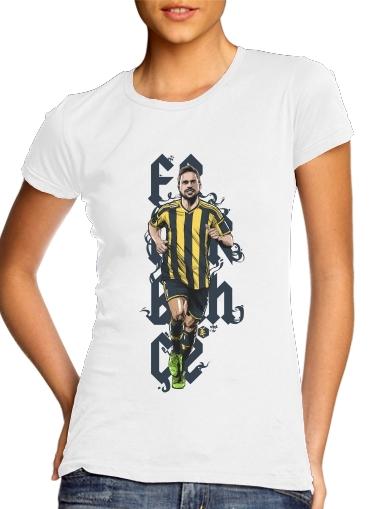 Ribas da Cunha für Damen T-Shirt