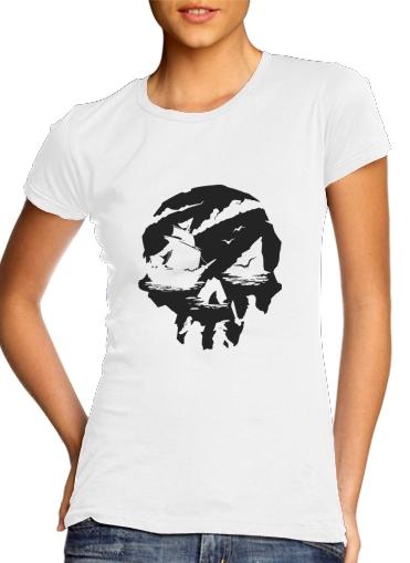 Sea Of Thieves für Damen T-Shirt