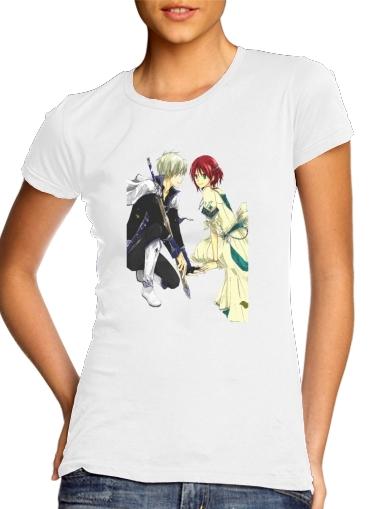 T-Shirts Shirayuki x Zen