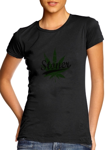 Stoner für Damen T-Shirt