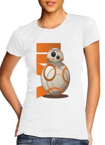 The Force Awakens  für Damen T-Shirt