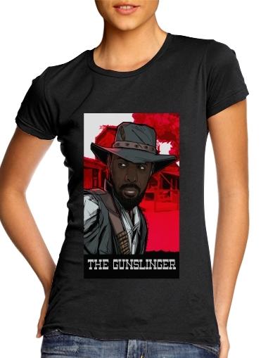 The Gunslinger für Damen T-Shirt