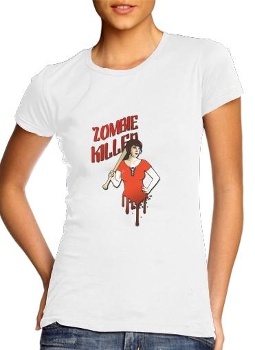 Zombie Killer für Damen T-Shirt